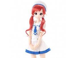 預訂 8月 Azone 請問您今天要來點兔子嗎? 奈津惠  Fashion Doll