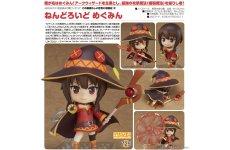 Good Smile Nendoroid 725 KonoSuba 2  美好世界 2 Megumin 惠惠