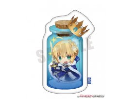 Algernon Product Charatoria Cushion Fate/Grand Order Saber 抱枕