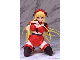 日版 A+ Bishoujo Mangekyou 美少女万華鏡 Alice 亜璃子 Red Ver 2 1/6 PVC Figure Pre-order