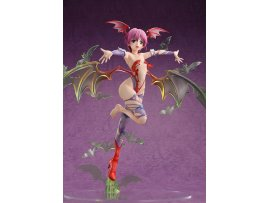 預訂 8月 日版 Hobby Japan Online Shop Limited Edition Vampire Savior 魔域幽靈 Lilith Splendor Love 夢魔少女的激情 AMAKUNI 莉莉絲 輝煌之愛