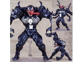 Kaiyodo回天堂 Amazing Yamaguchi No.003 Venom 毒液