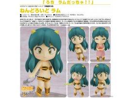 預訂 9月 日版 Good Smile Nendoroid 756 Urusei Yatsura 福星小子 Lum 拉姆 Pre order