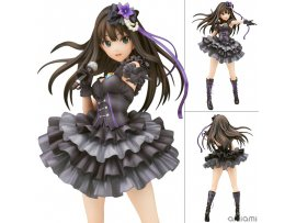 Alpha Omega THE IDOLM@STER 偶像大師 Cinderella Girls 灰姑娘 Rin Shibuya  渋谷凛 Triad Primus Ver PVC Figure Pre order