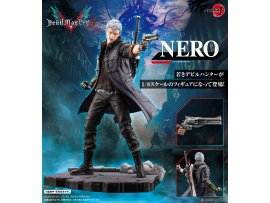 日版 Kotobukiya 壽屋 ARTFX J Devil May Cry 5 鬼泣5 Nero 尼祿 1/8 PVC Figure Pre-order