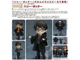 預訂 9月 日版 Good Smile Nendoroid Doll Harry Potter 哈利波特 Pre-order