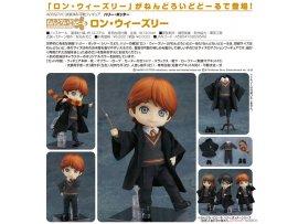 預訂 9月 日版 Good Smile Nendoroid Doll Harry Potter 哈利波特 Ron Weasley 榮恩·衛斯理 Pre-order