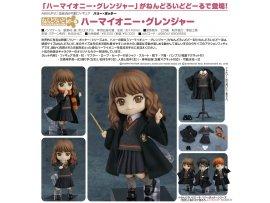 預訂 9月 日版 Good Smile Nendoroid Doll Harry Potter 哈利波特 Hermione Granger 妙麗格蘭傑 Pre-order