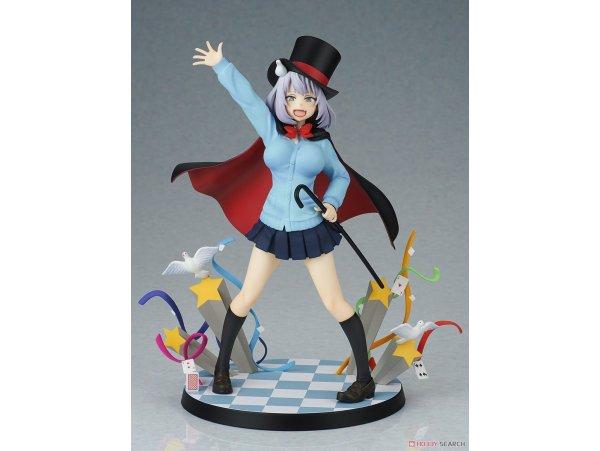 預訂 9月 日版 BellFine Magical Senpai 魔術學姐 Magical Senpai 學姐 1/7 PVC Figure Pre-order