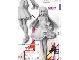 日版 SEGA Miku 初音 未來 千本櫻 巡音 Luka RUKA SPM 景品 PVC Figure