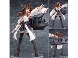 Phat! Kantai Collection -KanColle- Fleet Girls 艦娘 Kongou 金剛 1/7 girl PVC Figure