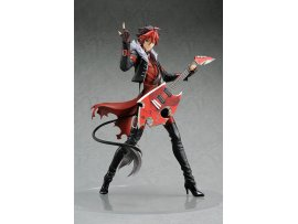 預訂 9月 日版 HOBBY JAPAN SHOW BY ROCK!!  Crow PVC FIGURE
