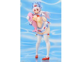 HOBBY JAPAN Super Sonico 超級索尼子 PVC FIGURE
