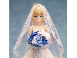 ANIPLEX FATE 阿爾托莉雅·潘德拉貢 Saber-10th Royal Dress ver.-1/7 scale figure 再版
