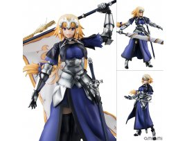 MegaHouse Variable Action Heroes DX - Fate/Apocrypha: 貞德 Ruler Action  Figure