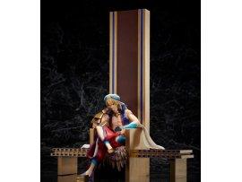 日版 Aniplex Fate/Grand Order Gilgamesh 吉爾伽美什 1/8 PVC Figure