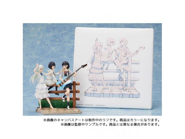 預訂 9月 日版 Aniplex  超平和バスターズ プレミアム 超和平Busters  BOX Chou Heiwa Busters Premium Box