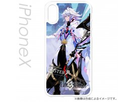 "TYPE-MOON / FGO PROJECT 手機套 梅林""""Fate/Grand Order"" iPhoneX Case Merlin"