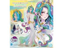 預訂 11月 日版  Kotobukiya 美少女 公主塞萊斯蒂亞 MY LITTLE PONY BISHOUJO Princess Celestia 1/7   Figure Pre-order